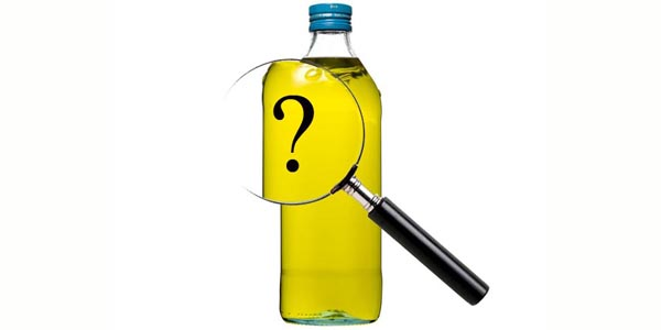 When Good Oils Go Bad: Recognizing Rancidity and Other Defects in Olive Oil